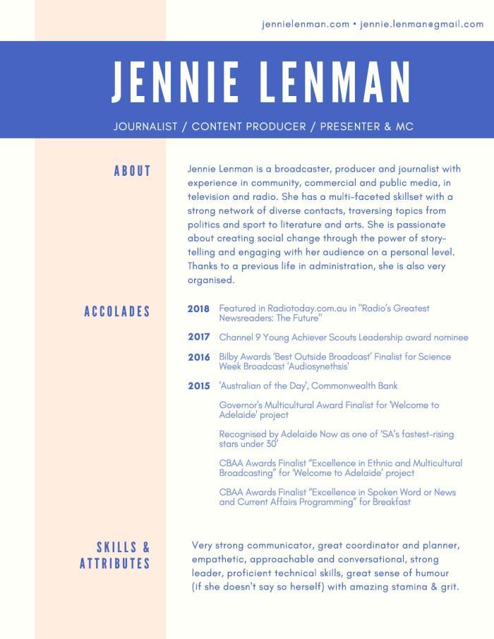 Ivory Modern Minimalist Resume (2)-page-001